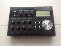 Tascam DP-004 multitrack recorder