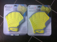 Speedo Hydro Resistance Swim Gloves