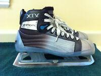 Bauer Goalie Ice Hockey Skates