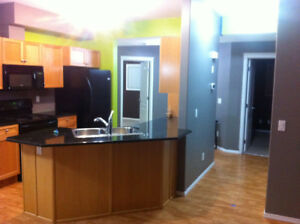 High River Condo 3 Bedrooms 2 Bathrooms