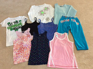 Girls XL Clothes