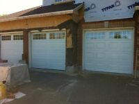 TRI- CITY GARAGE DOOR SERVICE  604- 679- 0338    since  1986