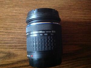 Olympus Digital 40-150mm f4-5.6 ED 4/3