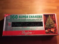 160 multi-function Christmas tree lights