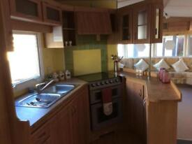 Static Caravan Felixstowe Suffolk 2 Bedrooms 6 Berth Delta Ascot 2006