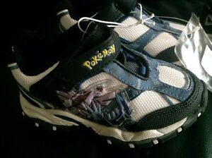 Brand new running shoes size 7-8 toddlers Kitchener / Waterloo Kitchener Area image 2