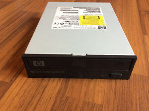 HP DVD Writer dvd400i