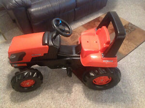 Childs Rolly Pedal Car