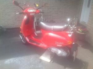 Vespa for sale
