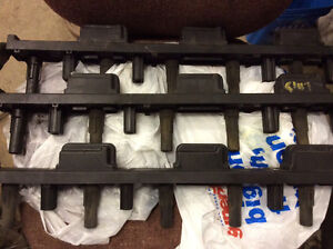 Coil rails for 4.0l jeep engines
