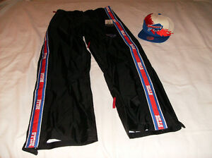 BUFFALO BILLS JERSEYS / TAILGATE PANTS / HATS HATS & MORE HATS