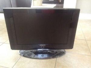 Samsung 22inch LCD tv