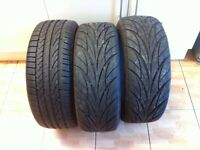 "215 45 17 17"" tyre nearly new £25 each lexus is200 bmw audi vw mercedes honda Prius"