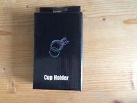 Golf Trolley Cup Holder