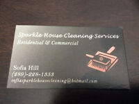 Residential/ commercial cleaner
