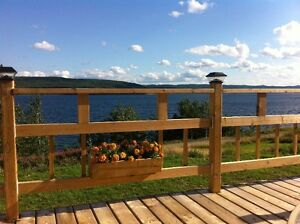 Waterfront Home in Rattling Brook, NL St. John's Newfoundland image 2
