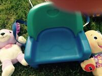 Banc d appoint Fisher price