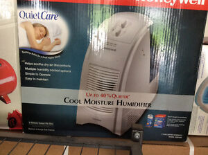 Humidificateur Quiet Care
