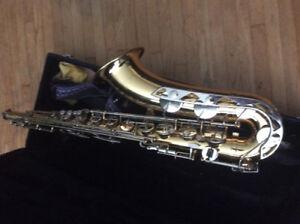 VITO tenor saxophone for sale