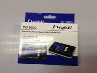 Westfield WF 9000 guitar tuner new in box