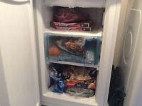 LEC slimline freezer