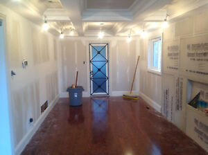 FLOOR REMOVAL EXPERTS AVAILABLE! CALL TODAY! 289.456.4083