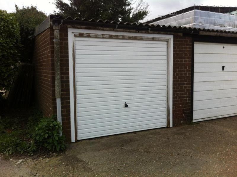 Single Lock Up Parking Storage Garage To Rent Let Grafton Gdns