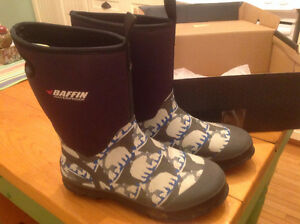 Youth Baffin Boots