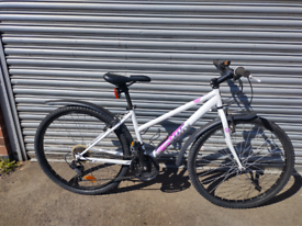 B'twin bike rockrider 300 bike
