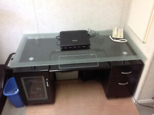 Office desk / price reduced