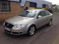 Volkswagen Passat 2.0TDI Sport (140) SALOON, GEN 84K, 1 PREVIOUS OWNER FROM NEW