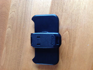 IPhone 4/5 hard shell clip Otterbox