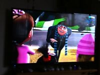 49 inch television HD Internet free view