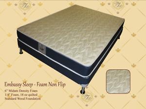 mattresses on sale
