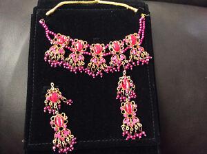 jewelry set $30