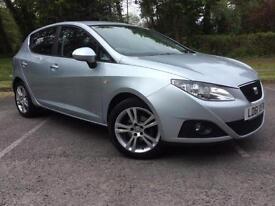 Seat Ibiza 1.4 16V ( 85PS ) 2011MY SE Copa Petrol