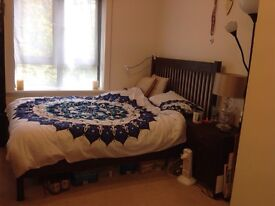 1 large double bedroom in shared flat in Jericho £640pcm