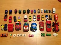 Car Toys Huge Bundle Die-cast Metal Morden SM4