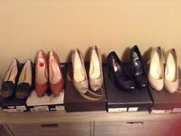 NEW Shoes Closet Cleanout Size 7.5-8.5 (mostly 8)