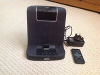 Gear4 alarm dock Halo 2. Radio alarm