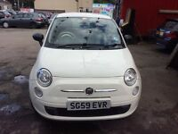 Fiat 500 popular (arbath style sport look )ARCTIC CAR SALES