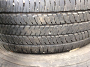 Used tires All sizes make me an reasonable offer