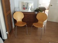 Mid-Century Modern Chairs - 2