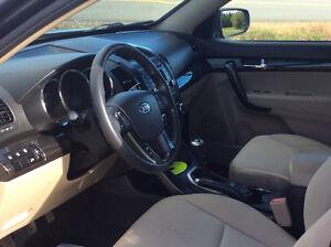 2011 Kia Sorento LX SUV - Fianancing Available!