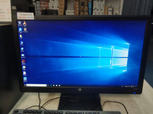 "Écran HP Monitor 23"" - LED - Full HD - LV2311"