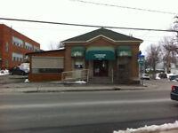 25% de rabais au restaurant La Vieille Banque,  Ste-Rose à Laval