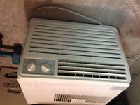 Danby air conditioner price reduced..