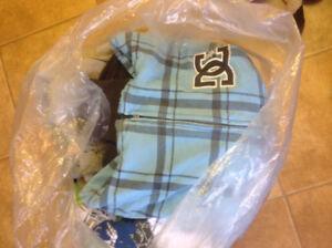 Big bag of boys clothes sz.10-12 $30.00