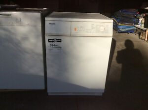 Miele Dishwasher and Dryer - FREE!