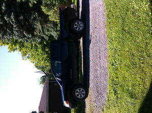 2012 Nissan Titan SV Pickup Truck